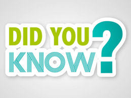 Did You Know? Video   FSC, PEF...