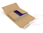 Verzendverpakking voor boeken en soortgelijke artikelen