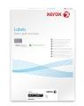 Xerox multifunctionele etiketten voor zwart-wit