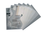Xerox Translucent papier - printvoorbeeld