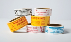 Brother Personalised Tape