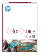 HP ColorChoice Ream front