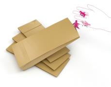 Bolsas - Embalaje y almacenamiento