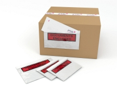 Flo Pak verpakkingschips voor bescherming van kwetsbaar product