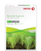 Papier de bureau recyclé - Xerox Recycled Supreme