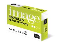 Papier de bureau recyclé - Image Recycled RW 80